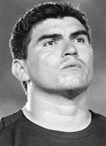 Hugo Suarez
