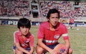 """Jhonny Villarroel: """"El 80 por ciento de los ex jugadores se queda sin dinero"""""""