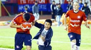 Wilstermann jugará con Oriente en semifinales