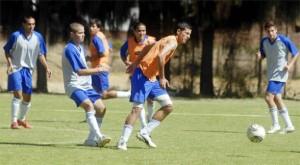 Diego López no vuelve al primer plantel