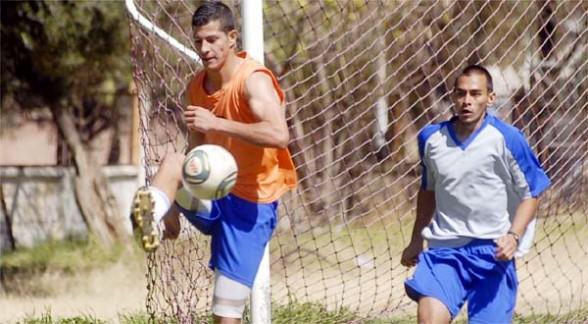 Wilstermann demanda a Diego López