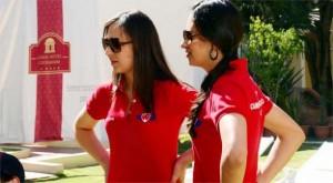 """Hoy es la campaña del """"Día del Corazón Rojo"""" de Wilstermann"""