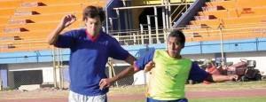 Wilster repite la fórmula para visitar a La Paz FC