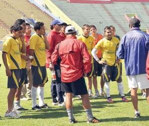 Wilstermann suma su segunda baja para enfrentar a Nacional Potosí
