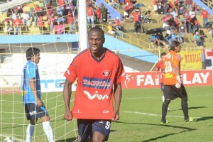 Wilstermann gana a Blooming 3-1