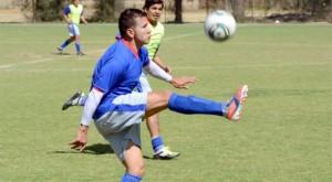 Soria define el equipo
