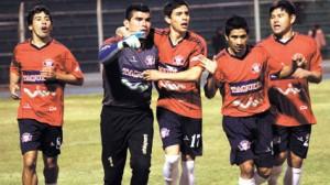 Wilster rescata un punto en Potosí