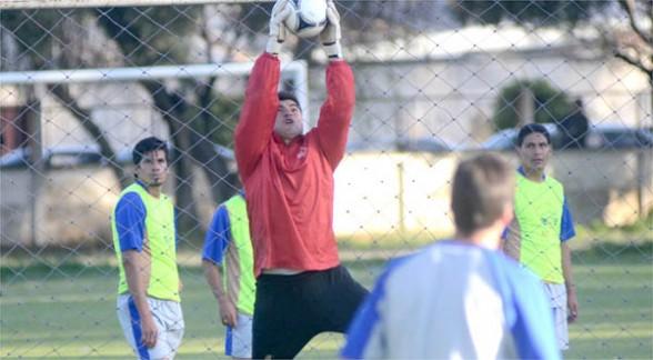 Wilster juega hoy frente a San José en el Capriles