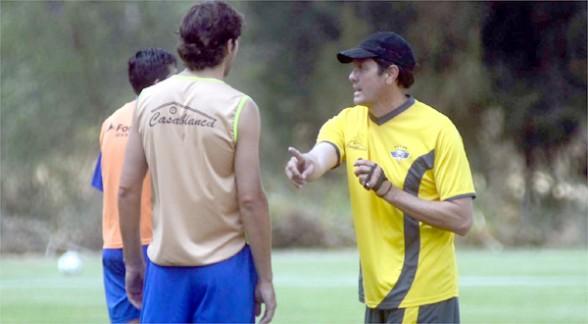 Wilstermann planea jugar un cuadrangular en Oruro