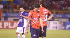 Wilstermann pierde en casa ante Real Potosí