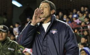 Soria lanza un desafío a Villegas y su Tigre que viene confiado