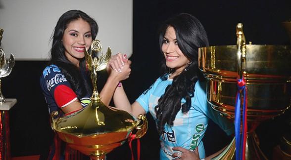Aurora y Wilstermann protagonizan hoy desde las 16:00 en el estadio Capriles el clásico cochabambino 135 de la historia