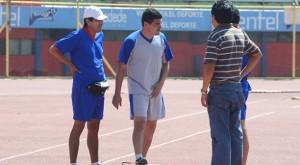 Wilstermann no resigna el título del torneo Apertura