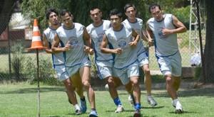 Gianakis Suárez vuelve al equipo titular en Wilstermann