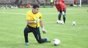 Wilstermann ensaya variantes para enfrentar a La Paz FC