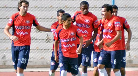 Wilstermann aún sueña con clasificar a la Sudamericana