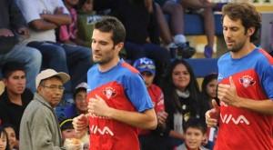 Berodia está habilitado y podrá jugar ante Nacional Potosí