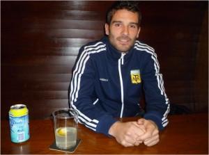 Gerardo García Berodia