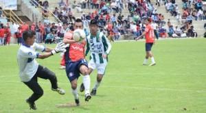 Wilstermann golea 4-0 en amistoso a Tiquipaya