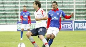 La Paz FC analiza si impugnará el partido ante Wilstermann