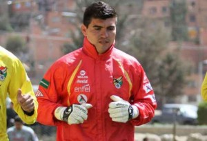 Fallece la madre del portero Hugo Suárez quien deja la selección