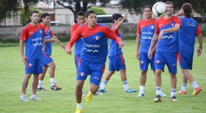 Galindo y Romero son las novedades