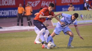 Partido entre Bolívar y Wilster se disputará el domingo 10 de marzo en el Hernando Siles