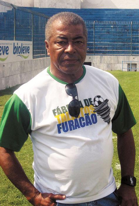 Jairzinho: 'El fútbol se ha vuelto serio'