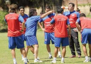 """Wilster recibe en el Capriles a la """"U"""""""