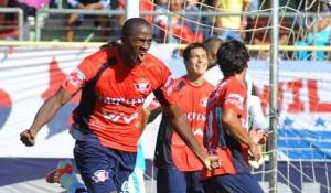 Wilster frena al puntero de la Liga y propina una dura paliza a Bolívar (5-0)