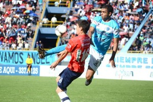 Cochabamba aún no verá los partidos por el cable