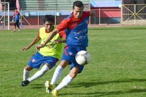 Wilstermann visitará hoy desde las 16:00 a Nacional Potosí en el partido correspondiente a la décima cuarta fecha del Campeonato Clausura de la Liga.