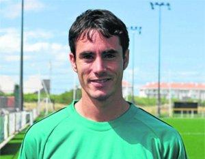 David Mains arribará el 5 de julio para Wilstermann