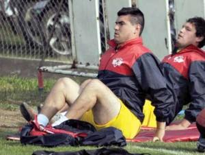 Hugo Suárez se pierde la Copa de Invierno por lesión