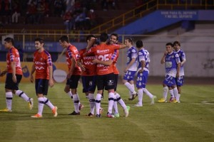 Wilstermann vence a Real Potosí por 2 a 1
