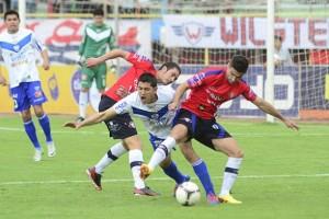 [VIDEO] Wilstermann iguala con San José 1-1 en el Capriles