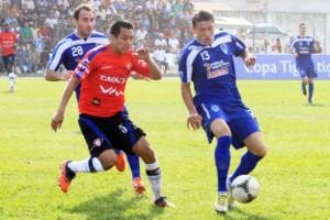 Wilstermann sin bajas ante el Tigre