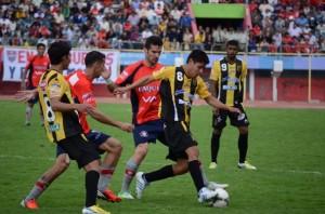 Wilstermann no pierde con el Tigre en el Capriles hace 4 años