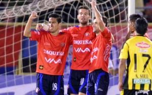 "Wilstermann frenó la buena racha del ""Tigre"""