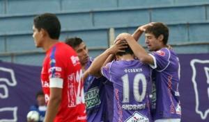 Wilstermann anuncia impugnación contra Real Potosí por jugador extranjero