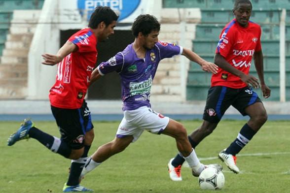 Wilstermann decidió ayer no impugnar el partido que su equipo perdió el sábado pasado ante Real Potosí