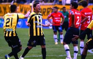 Wilstermann cae 3-1 en La Paz frente al Tigre y se aleja más de la cima del Apertura