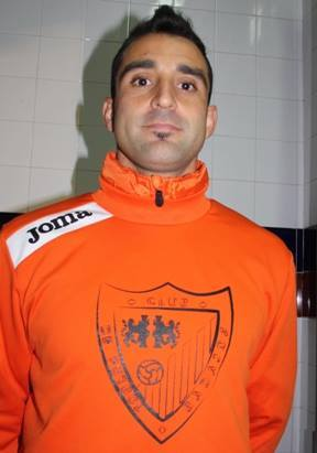 Dani Alonso