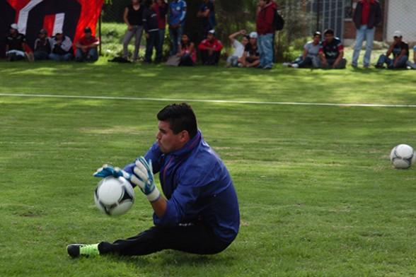 Hugo Suárez es la primera baja que tendrá Wilstermann el próximo 19 de enero cuando visite a Sport Boys, en Warnes