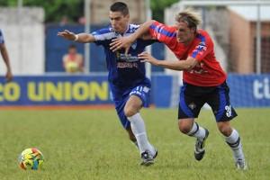 Manuel Alfaro de la Torre, sostuvo ayer que quedó inconforme con el rendimiento del primer plantel ante Sport Boys