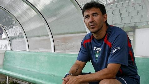 Alfaro será estricto con la disciplina dentro de Wilstermann