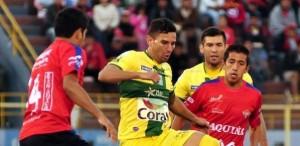 Wilster busca reivindicarse en La Paz, pero el Tigre quiere los 3 puntos