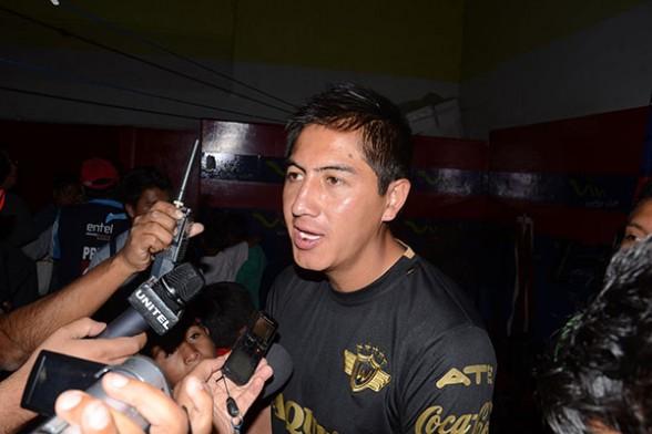 Wilstermann visitará esta tarde a Guabirá (15:00), en el estadio Gilberto Parada