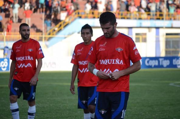 Wilstermann sufre una dura caída ante Real Potosí