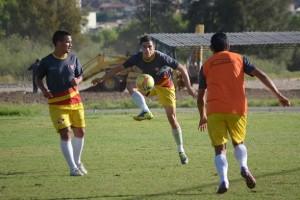 Tordoya, Suárez y Sánchez son variantes en el once de Wilstermann